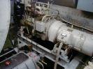 Im Maschinenraum ...