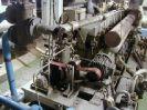 ist noch der Dieselmotor eingebaut.